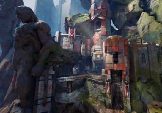 Разработчики рассказали о последних изменениях в Unreal Tournament