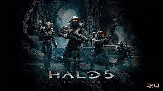 Стало известно содержимое коллекционных изданий Halo 5: Guardians