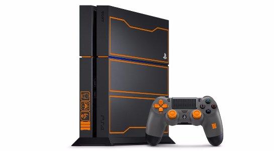 Sony выпустит PlayStation 4 с новым дизайном