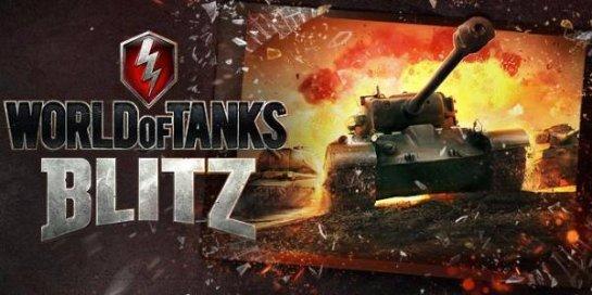 Началась «Битва континентов» в World of Tanks Blitz