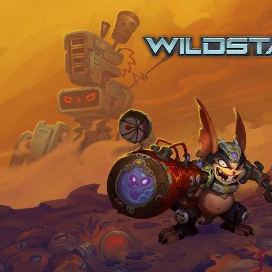 В WildStar теперь можно поиграть бесплатно