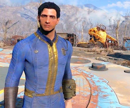 Разработчики Fallout 4 рассказали о новых возможностях в игре