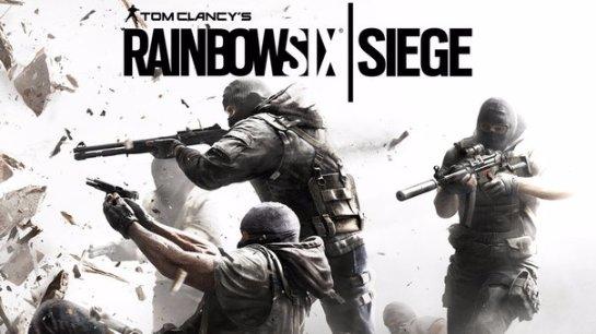 Компания Ubisoft рассказала о бесплатном контенте Tom Clancy's Rainbow Six: Siege