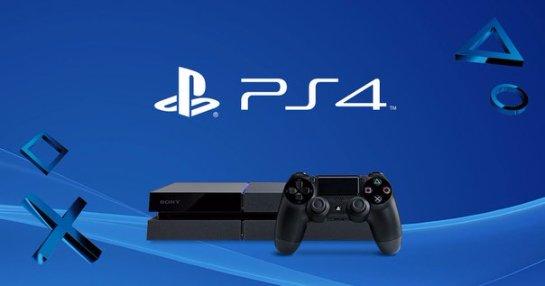 Корпорация Sony снизила цены на PlayStation 4