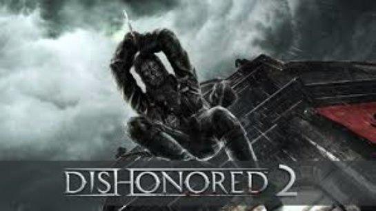 Разработчик Dishonored 2 рассказал о месте действия игры