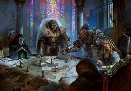 Игру «Меч и Магия. Герои VII» можно будет приобрести раньше релиза