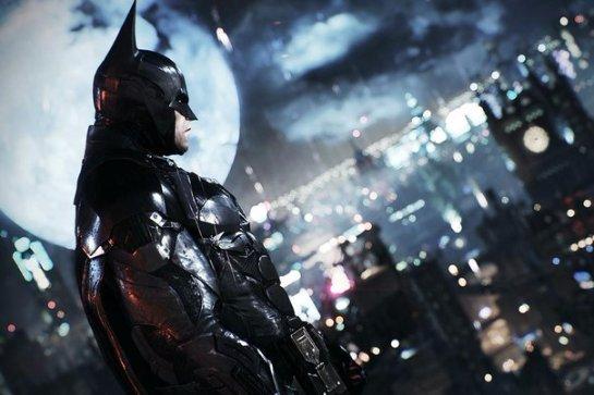 Стала известна повторная дата выхода PC-версии Batman: Arkham Knight