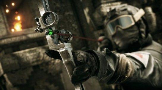 Сегодня  вышло бесплатное дополнение для Battlefield 4