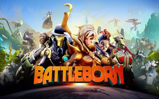 ЗБТ Battleborn стартует через две недели
