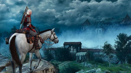 CD Projekt RED рассказала о создании The Witcher 3: Hearts of Stone
