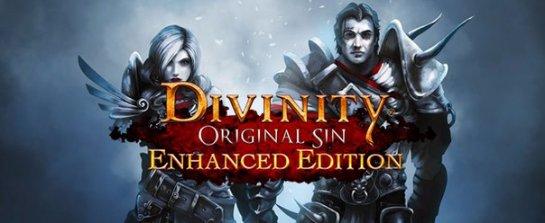 Новые подробности геймплея в Divinity: Original Sin- Enhanced Edition