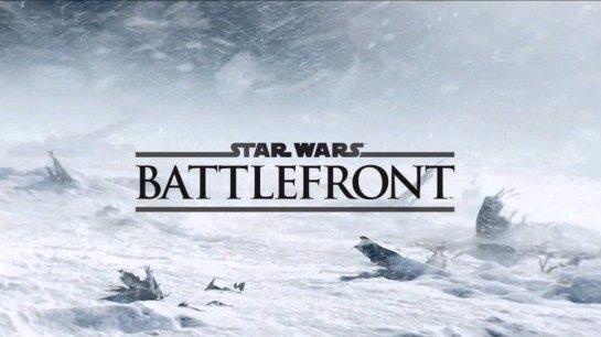 В специальном издании Star Wars: Battlefront будет световой меч