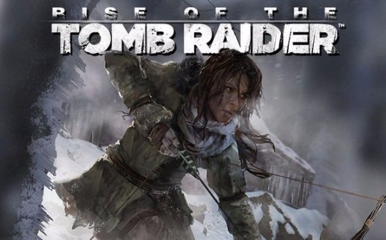 Первые 27 минут Rise of the Tomb Raider