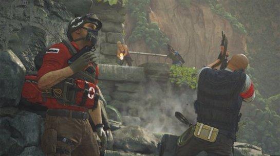 Новые подробности мультиплеера Uncharted 4: A Thief's End
