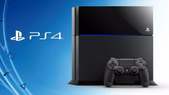 PlayStation 4 становится всё популярнее