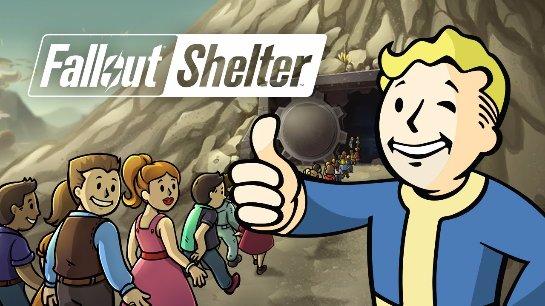 В Fallout: Shelter  добавили новый режим и поддержку русского языка