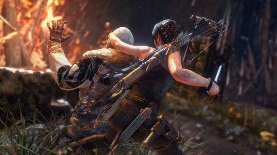 Описание  экспедиционных карт в Rise of the Tomb Raider