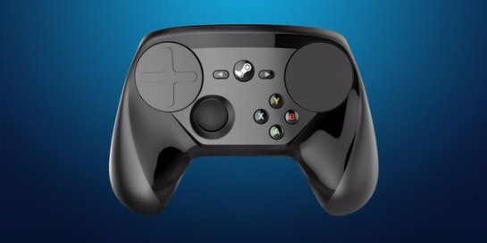 Valve предоставила возможность модифицировать Steam Controller
