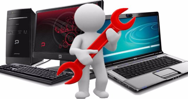Как создать свой бизнес на ремонте компьютеров?