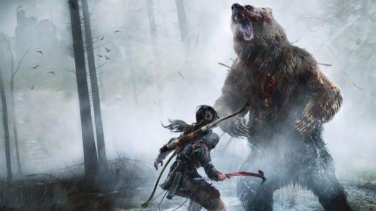 Прохождение Rise of the Tomb Raider займёт минимум 15 часов