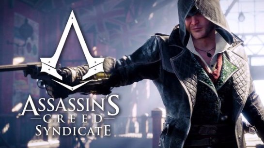 Assassin's Creed: Syndicate будет весить не менее 40 Гб