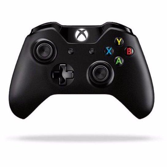 Скоро появится возможность переназначать кнопки на гейпаде Xbox One