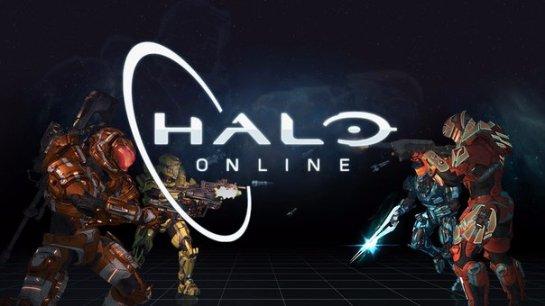 Стартовал закрытый бета-тест Halo Online