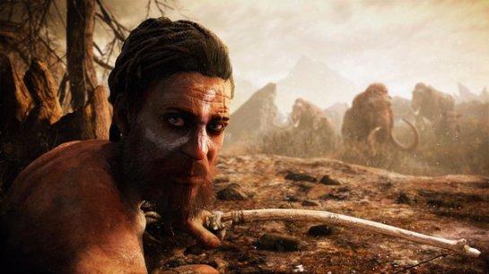 Первые подробности Far Cry Primal