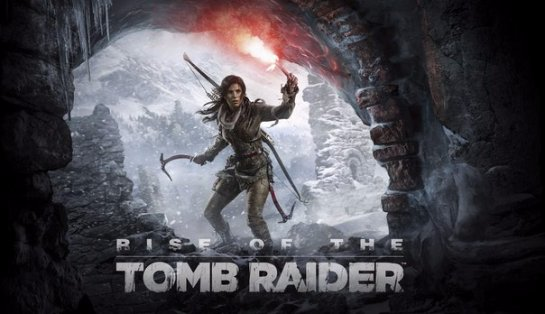 Подробнее о DLC к Rise of the Tomb Raider