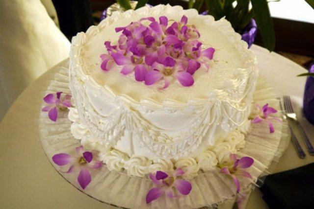 Торты на свадьбу или день рождения: лучшая кондитерская Москвы