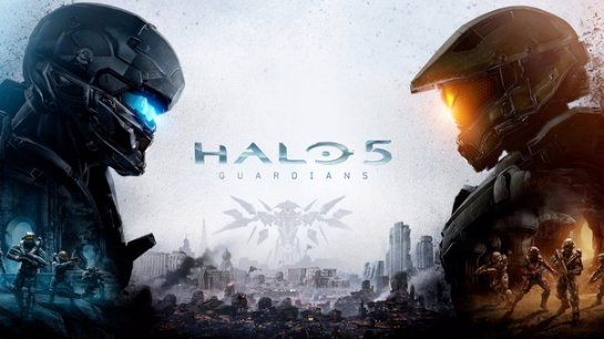 Трейлер сериала  Halo: The Fall of Reach