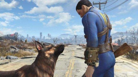 Стали известны официальные системные требования Fallout 4