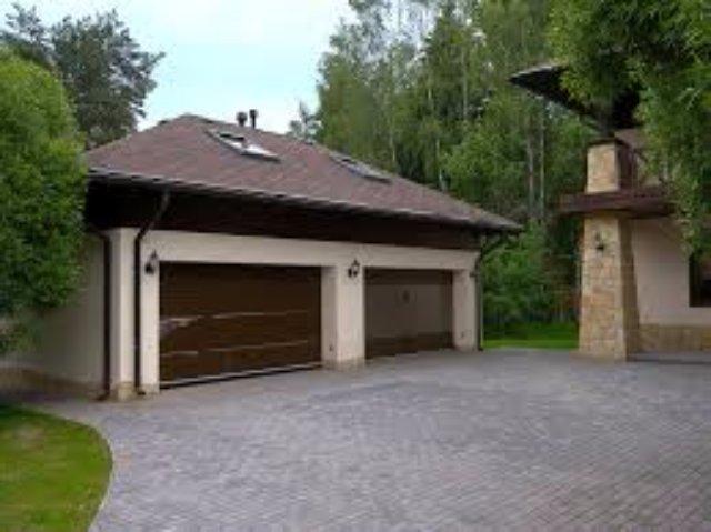 Лучшие варианты планировки гаража на участке