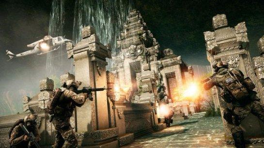 Что ждёт игроков в новом DLC для Battlefield 4