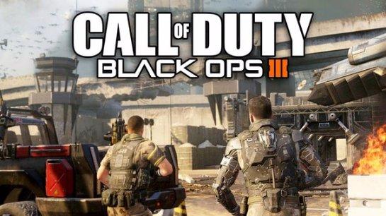 Отчет о последних изменениях в Call of Duty: Black Ops 3