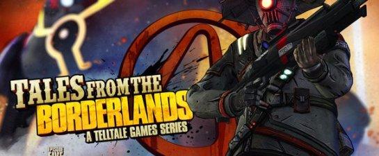 Названа дата выхода заключительного эпизода Tales from the Borderlands
