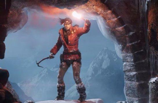 В Rise of the Tomb Raider появятся микроплатежи