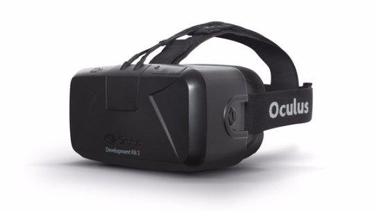 Стала известна примерная цена Oculus Rift