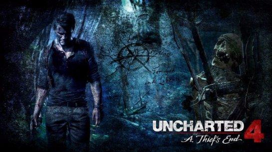 Uncharted 4: A Thief's End получит сюжетное дополнение