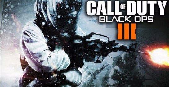 В Black Ops 3 будет доступен выбор глав
