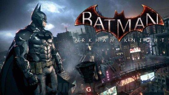 Новые персонажи для Batman: Arkham Knight
