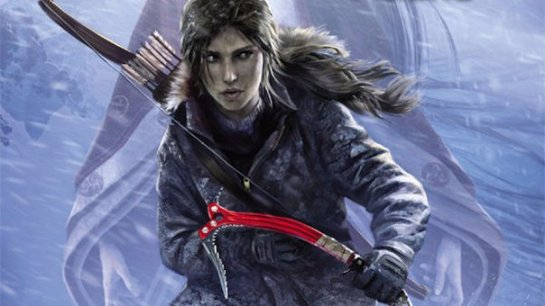 Amazon проговорился о Season Pass для Rise of the Tomb Raider