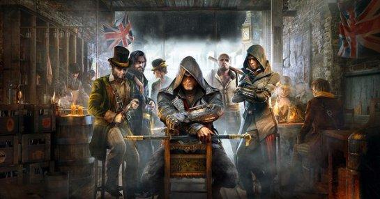 Ubisoft рассказала об исторических личностях в Assassin's Creed: Syndicate