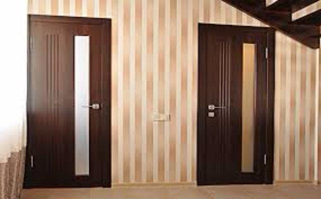 Межкомнатные двери: их выбор и разновидности