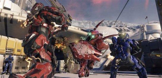 Какие изменения ждут Halo 5: Guardians