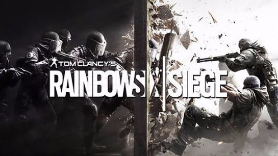 Официальные системные требования Rainbow Six: Siege