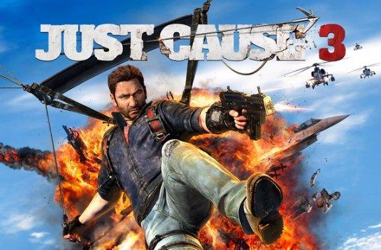 На момент релиза в Just Cause 3 не будет мультиплеера