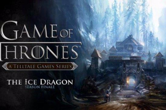 Разработчики поделились новыми скриншотами финального эпизода Game of Thrones