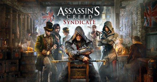 Опубликованы официальные системные требования для Assassin's Creed: Syndicate