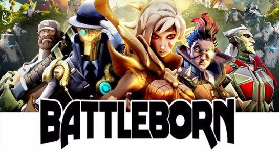 Перенесена  дата выхода Battleborn